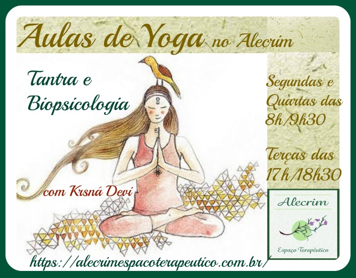 cataz aulas de yoga no alecrim