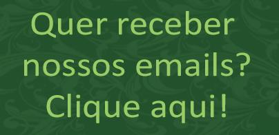 FAÇA PARTE DA LISTA DO ALECRIM