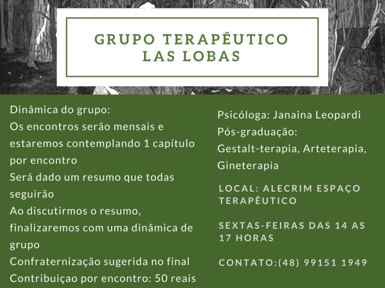 Grupo TErapeutico Las lobas (2)